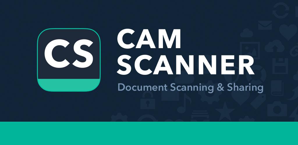 Cara Mudah Scan Dokumen Dari Handphone Android Menggunakan CamScanner