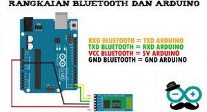 Read more about the article Membuat Rangkaian Flip – Flop dengan Arduino dan Bluetooth