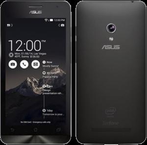 Cara Flash Asus Zenfone 4 (TOOQ)