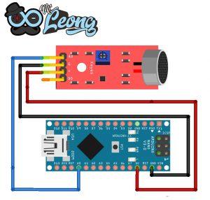 Cara Menggunakan Sensor Suara dengan Arduino