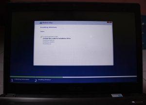 Cara Instal Ulang Windows 10