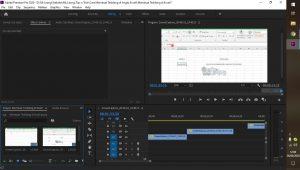 Cara Membuat Audio dan Video Sinkron saat Import ke Adobe Premiere