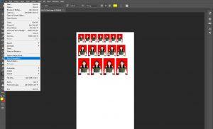 Cara Membuat Foto Ukuran 2×3, 3×4 dan 4×6 agar Siap Dicetak !!!