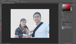 Read more about the article Cara Menghapus Background dengan Photoshop