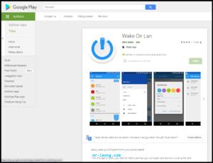 Read more about the article Cara Menyalakan Komputer dari LAN (Windows 10)